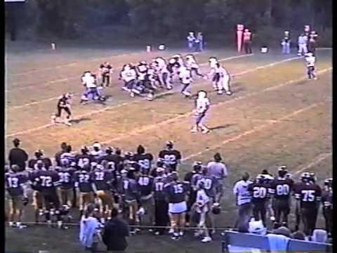Fargo Oak Grove Vs Kindred, ND 2002 Football