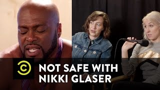 Not Safe with Nikki Glaser - Comedians Do Porn with Kristen Schaal [Mature Content]