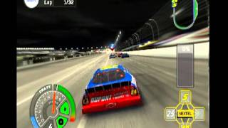 NASCAR 07 ... (PS2)