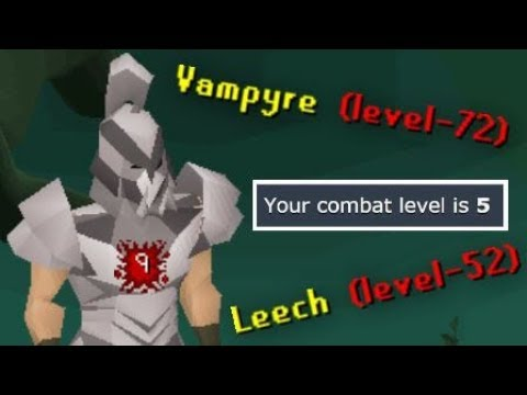 I locked my fresh Ultimate Ironman in Morytania (Swampletics #1)