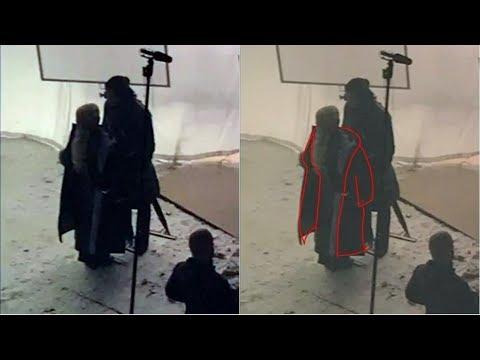 Análisis de la supuesta foto filtrada y spoilers de Jon y Daenerys - 8º temporada de Juego de Tronos