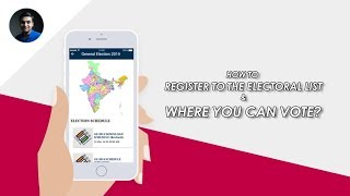 How to check where you can vote & if your name is there in electoral list : Voter helpline review