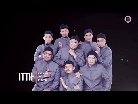 ITTIHAD (Rabbani) Official Video Lirik HD