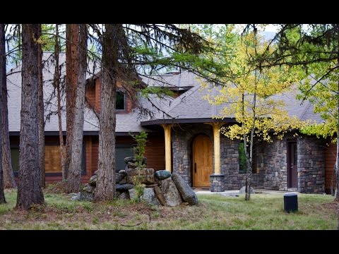 Home For Sale At 1531 Pomeroy Trail Eureka, MT