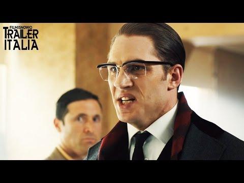LEGEND con Tom Hardy - Trailer + Clip Compilation [HD]