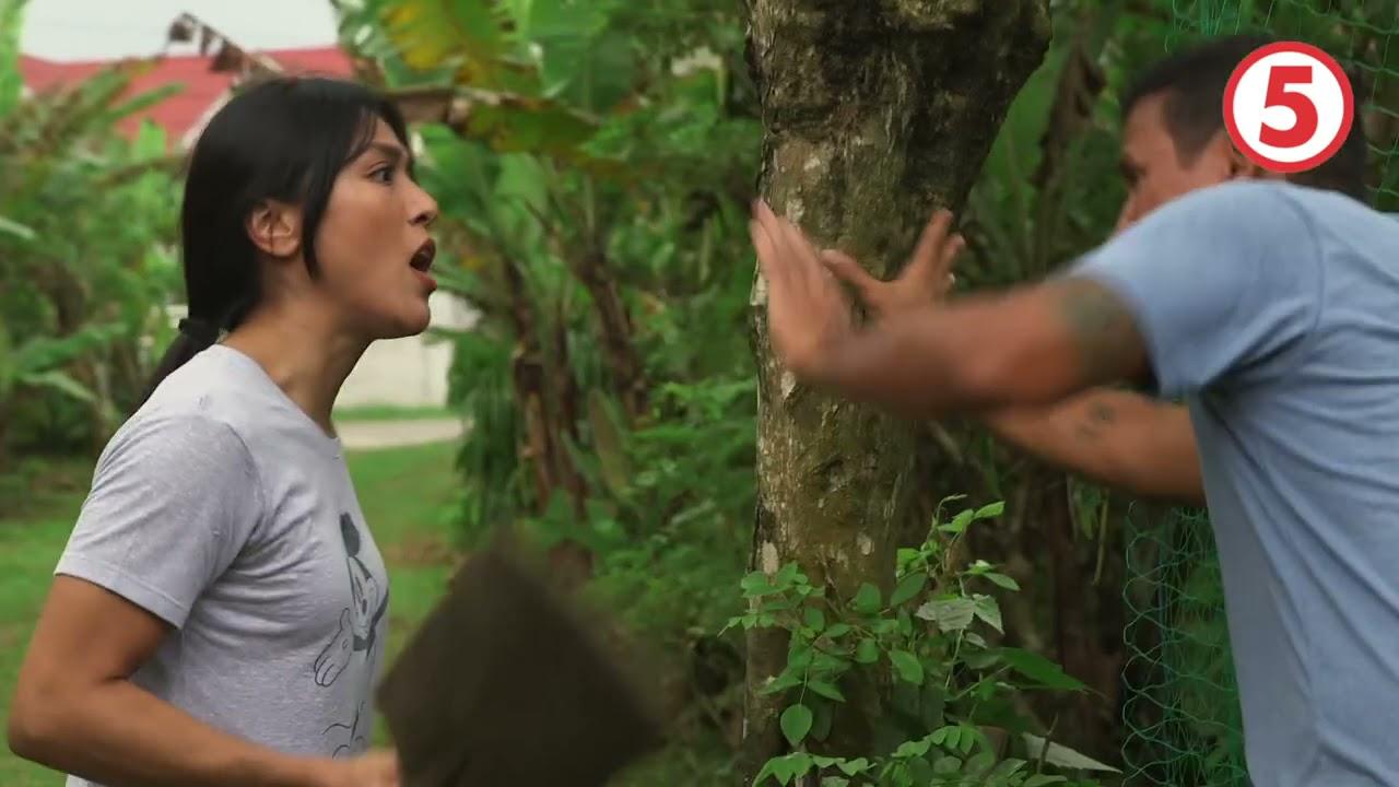 Download Wanted: Ang Serye   Partner na nanakit ng kinakasama, huli sa video at inireklamo!