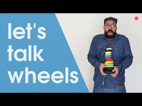 BIG WHEELS FOR INLINE SKATES? LET'S TALK ABOUT THEM