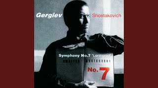 "Shostakovich: Symphony No.7, Op.60 - ""Leningrad"" - 3. Adagio"