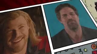 "Avengers: Endgame Cast Sings ""We Didn"