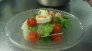 (Yum Talay)  Seafood Salad  by linsan