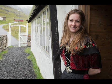 The unspoiled Faroe Islands (Fær Øer - Føroyar)