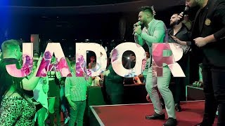 JADOR 100 Live la Mia Musica - MA TORTUREAZA DORUL TAU ( Partea 1 )