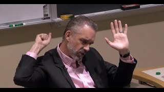 Jordan Peterson ~ H๐w To Heal From A Breakup Fast