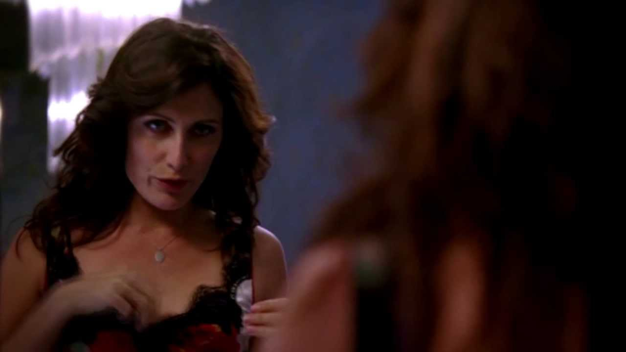 lisa edelstein sex tape