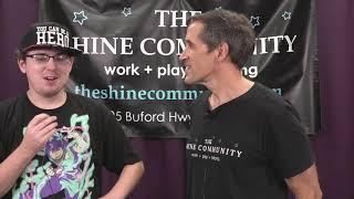 Caleb and Coding! - TSC Update 9-24-2020