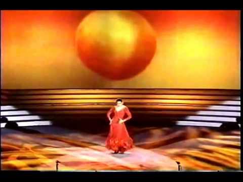 Michael Flatley & Maria Pages  (Firedance Riverdance 1995)