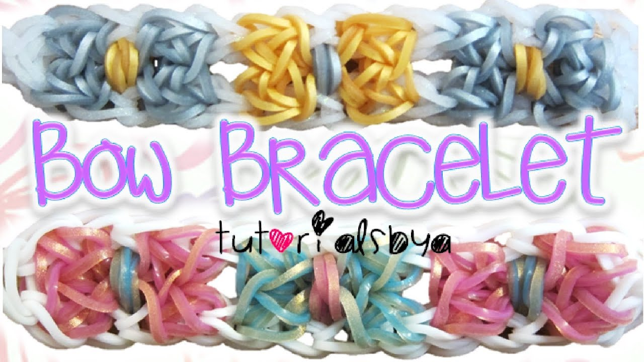 how to make a bow loom