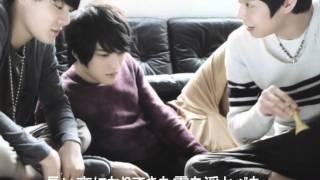 you're 日本語訳 lyrics by kim junsu 画像、日本語訳お借りしました。...