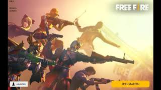 Free Fire Battlegrounds OST New March Theme Song