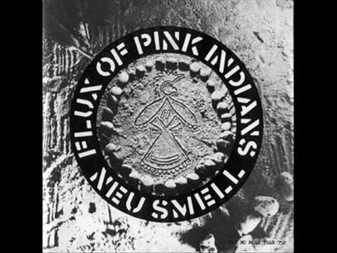 Flux of Pink Indians - Sick Butchers