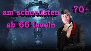 AION 5.1 /[outdated] 65-73 Am schnellsten leveln / guide / deutsch / ger