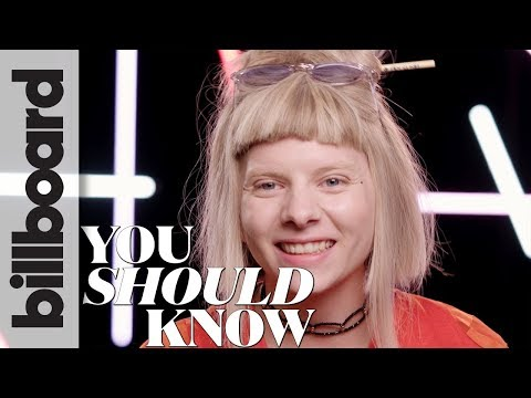 8 Things About AURORA You Should Know! | Billboard