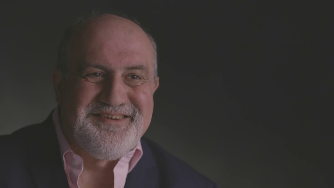 Universal investments nassim taleb video determinants of foreign direct investment in the philippines