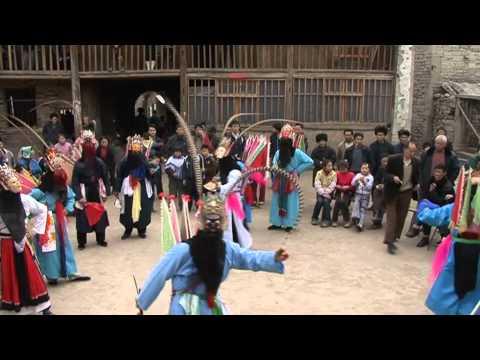 Global Vision  China   Han Chinese Ground Opera