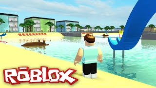 Roblox Adventures / Life in Paradise / I Have a Baby?! / Roblox Roleplay