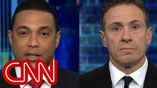 Chris Cuomo, Don Lemon question if Trump is able to tell truth