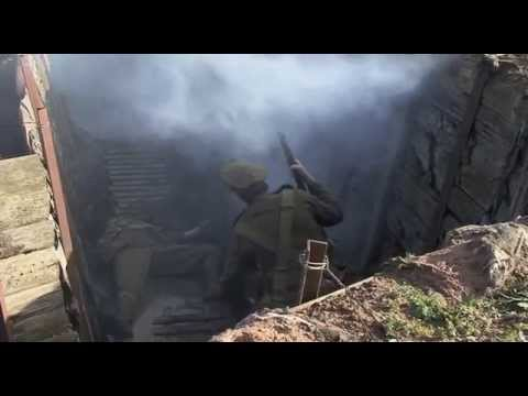 Second Ypres 1915: The Great gas Attack! Trailer