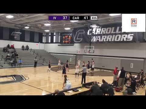 Varsity/JV Girls Basketball vs. Indian Valley 12/28/20