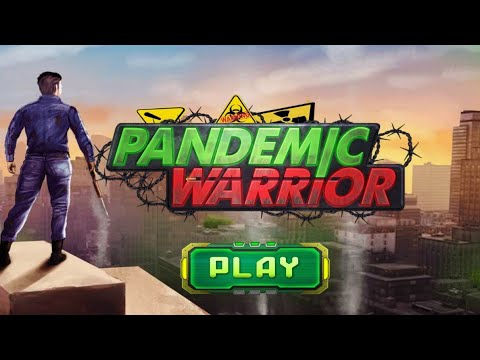 Survivor 2 - Pandemic Warrior Levels 41 42 Walkthrough Game Guide HFG ENA