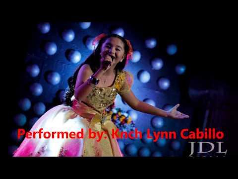Salamat - Knch Lynn Cabillo