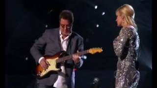 """Carrie Underwood & Vince Gill  -   """"How Great Thou Art"""""""