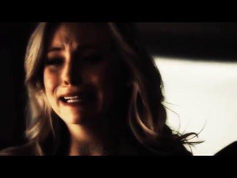 ∞ Caroline - Liz ll Don't you worry child ∞ {7x09}