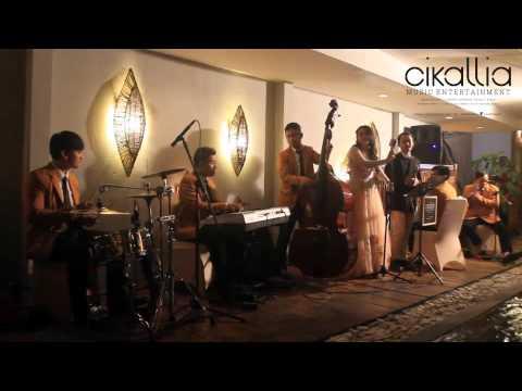 Inikah Cinta - Cikallia Music - Wedding music bandung