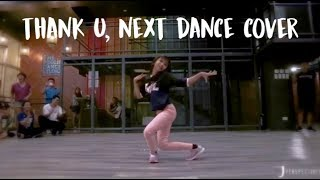thank u, next - Dance Cover - Choreography by Nesh Janiola | Lady Pipay