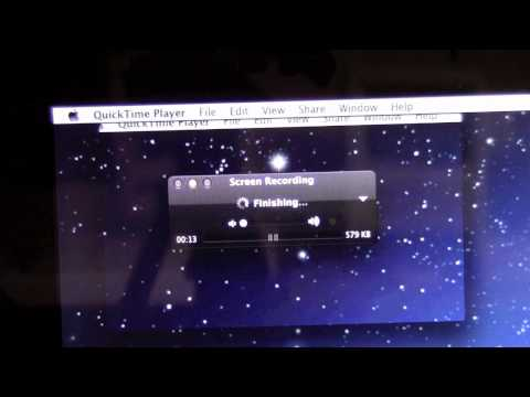 Use QuickTime Player To Create Quick And Easy Videos