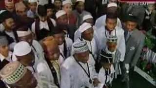 Islam Ahmadiyya African Khilafat Centenary Song