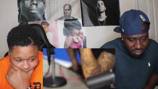 YOUNG M.A | FUNK FLEX | #Freestyle132 REACTION!!