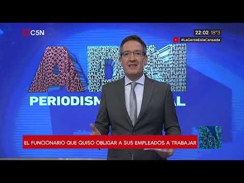 ADN Periodismo Federal - Programa 30/04/2019 (parte 1)
