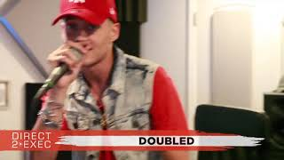 DoubleD Performs at Direct 2 Exec Miami 4/13/19 - Atlantic Records