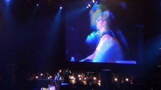 Виктор Цой 50 лет - DJ & Оркестр (Олимпийский, 30.09.2012)