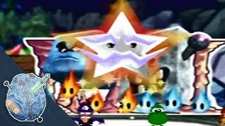 Mario Party 3 (Creepy Cavern) - Part 1: Where's Mario Pahty?