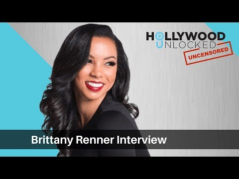 Brittany Renner talks Heartbreak & Being the Other Woman on Hollywood Unlocked [UNCENSORED]