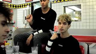 """""""NO FAKES"""" by Dobre Brothers"""