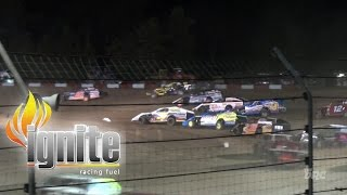 Montpelier Motor Speedway UMP Modified Feature