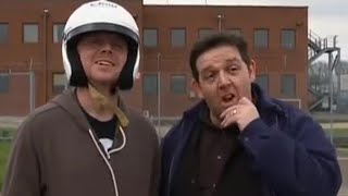 Pegg and Frost | Top Gear