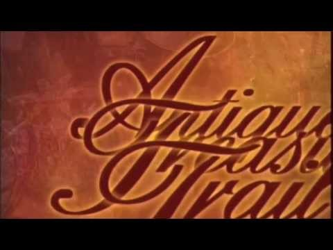 Antiques Treasure Trail Introduction